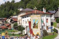 San Rocco a Tiser (2020)