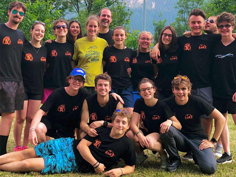 Conclusa l'esperienza dei Campeggi estivi per la Conca Agordina