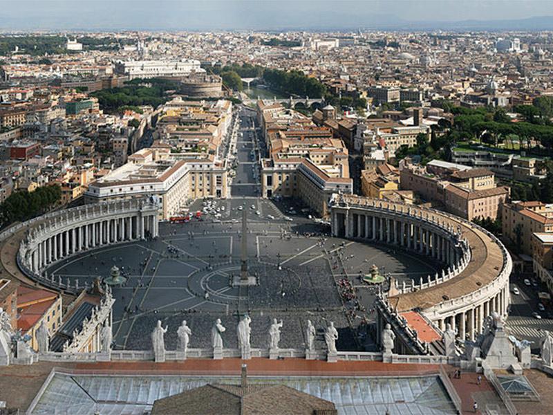 Pellegrinaggio a Roma per anniversario Papa Luciani