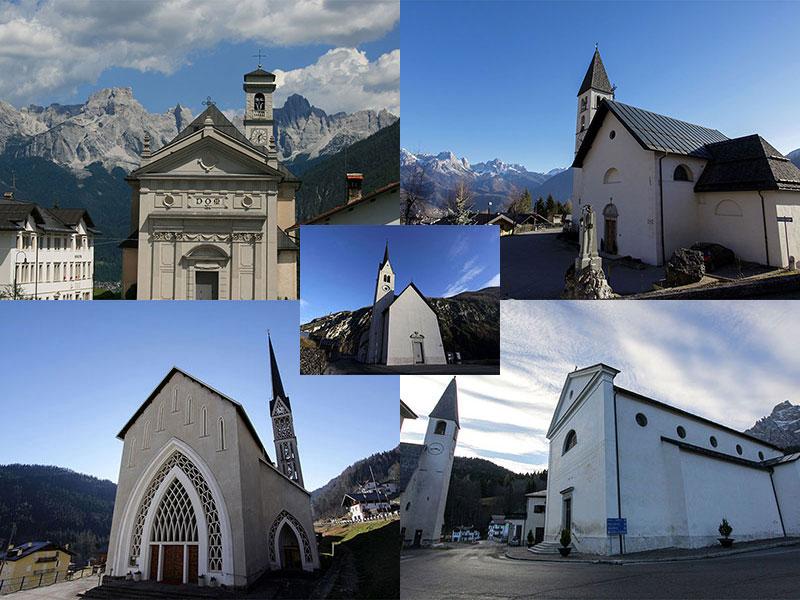 Bollettino parrocchiale disponibile online