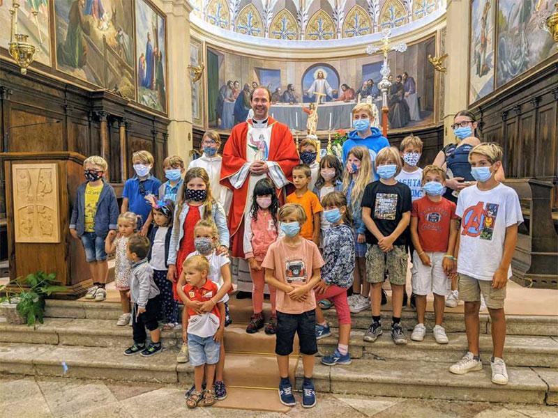 S. Bartolomeo…diverso, ma non senza i bambini!