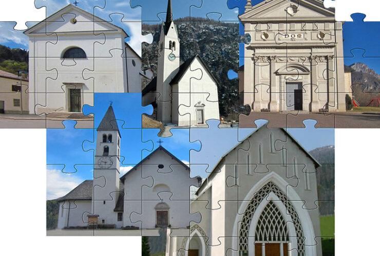 Orario Ss. Messe festive