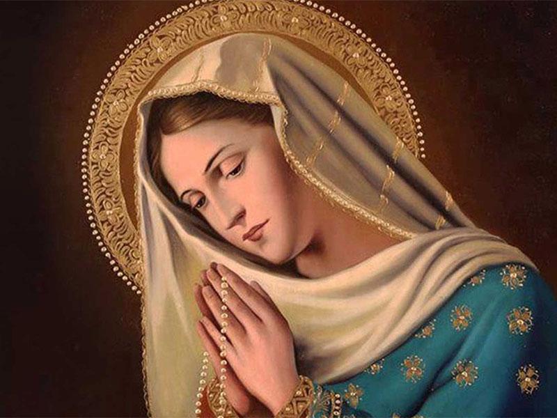 Conclusione del mese mariano a s. Maria delle Grazie