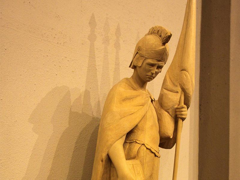 4 maggio: s. Floriano di Lorch, martire