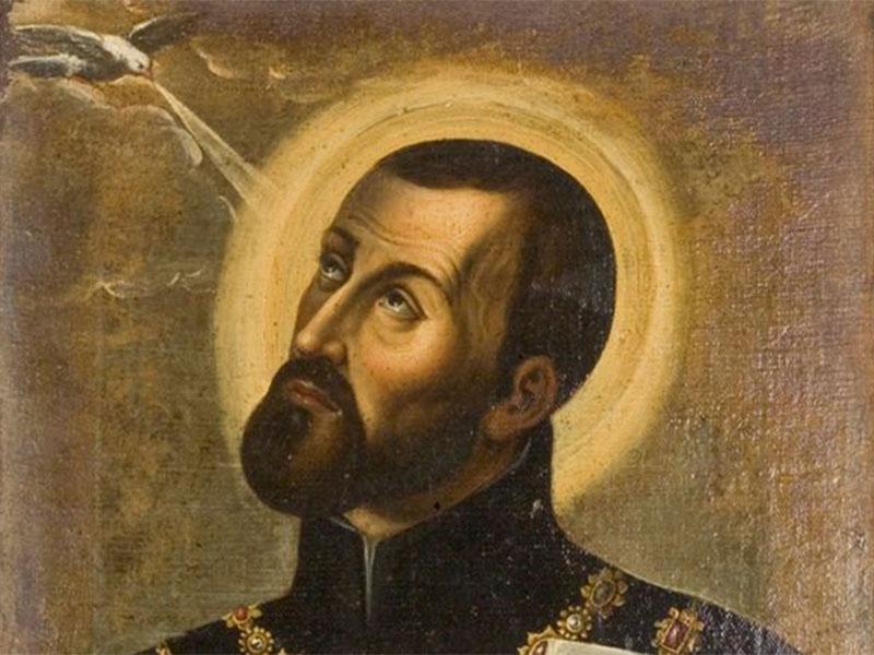 7 agosto: s. Gaetano da Thiene, sacerdote